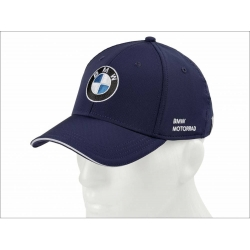 Čepice BMW Motorrad s logem BMW