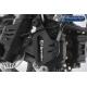 Kryty předních brzdových třmenů Wunderlich pro BMW F850GS/A, F750GS, černé