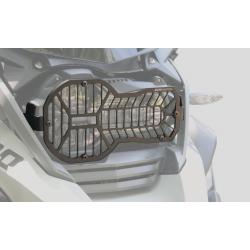Ocelový kryt předního světla GSemotion pro R1250GS/A, R1200GS/A LC 2013-2018
