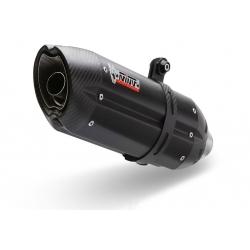 Výfuk MIVV Suono pro R1200GS/A 2010-2012, černý