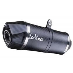 Výfuk LeoVince One Evo2 carbon pro F800GS, F700GS, F650GS 2008-2012