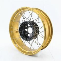 Zadní paprskové kolo R1250GS/A, R1200GS/A LC 2013-2018, zlaté