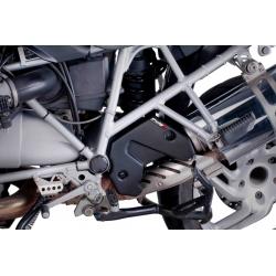 Kryt Puig do rámu nad svod výfuku pro R1200GS/A 2004-2012