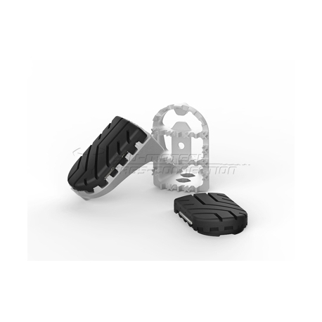 Enduro stupačky SW-Motech R1200GS/A LC 2013+