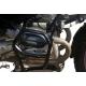Spodní padací rám Heed pro BMW R1150GS Adventure, černý