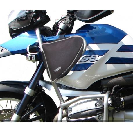Tašky do velkého padacího rámu Heed BMW R1150GS