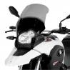 Plexi MRA 33cm pro BMW G650GS, lehce kouřové