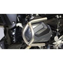 Nerezový spodní padací rám Ztechnik pro BMW R1250GS 2018+
