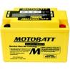 Baterie Motobatt MBTX9U 12V 10,5Ah pro BMW G310GS