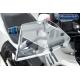 Chrániče rukou Wunderlich pro BMW G310GS, čiré