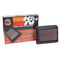 Vzduchový filtr K&N pro BMW F850GS/A, F750GS