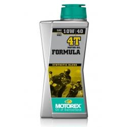 Motorový olej Motorex Formula 4T 10W/40 1L