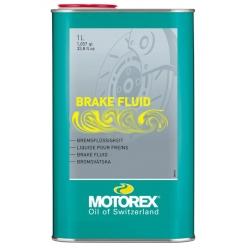 Brzdová kapalina Motorex DOT 4 (1l)