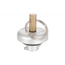 Bezpečnostní olejová zátka Wunderlich pro R1150GS/A, R1100GS