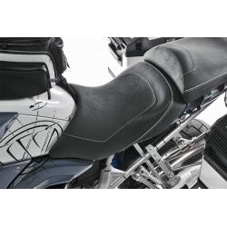 Snížené přední sedlo Wunderlich Aktivkomfort pro R1200GS/A 2004-2012
