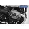 Ochranné kryty víka ventilů Wunderlich pro BMW R1200GS/A 2010-2013