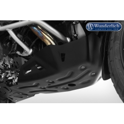 Hliníkový kryt motoru Wunderlich Extreme pro R1250GS/A 2018+, černý