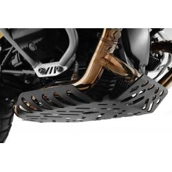 Hliníkový kryt motoru Wunderlich Dakar pro R1200GS/A 2004-2012, černý