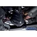 Kryt škrtící klapky Wunderlich pro R1200GS/A 2010-2012, černý