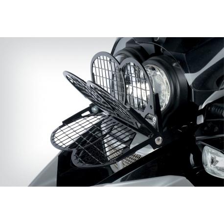 Sklápěcí mřížka světla Wunderlich pro R1200GS/A 2008-2012