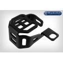 Kryt spojkové nádobky Wunderlich pro BMW R1200GS/A 2008-2012, černý
