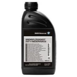 Originální brzdová kapalina BMW DOT 4 (1l)