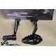 Nastavitelná nožní páka brzdy a řadička pro R1250GS/A, R1200GS/A LC 2013-2018