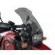 Plexi WRS 44cm pro BMW R1100GS, tmavěkouřové