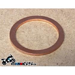 Těsnění pod vypouštěcí šroub motorového oleje pro F800GS/A, F700GS, F650GS 2008-2012, F650GS/Dakar 2000-2007, G650GS