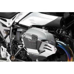 Ochranné kryty víka ventilů SW-Motech pro BMW R1200GS/A 2010-2013