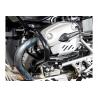 Černý spodní padací rám od SW-Motech pro BMW R1200GS 2004-2012. Účinná ochrana motoru při pádech. Vhodné v kombinaci s horními padacími rámy: R1200GS 2004-2007 R1200GS 2008-2012