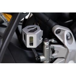 Kryt nádobky zadní brzdy SW-Motech pro BMW F800GS/A 2008-2012, F650GS 2008+