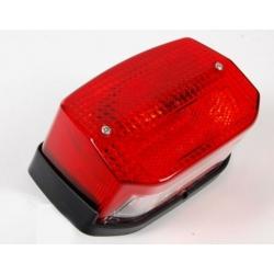 Zadní světlo pro R1150GS/A, R1100GS, R850GS