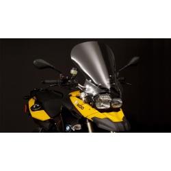 Plexi V-Stream 45cm BMW F800GS, F650GS