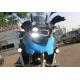LED přídavná světla BMW s držákem pro R1200GS LC 2013-2018