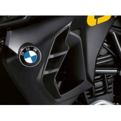 Deflektory proti větru BMW pro F800GS 2008-2012
