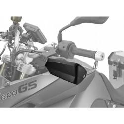 Velké plastové blastry pro sadu ochrana rukou pro BMW F800GS, F700GS, F650GS 2008-2012
