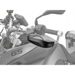 Malé plastové blastry pro sadu ochrana rukou pro BMW F800GS, F700GS, F650GS 2008-2012