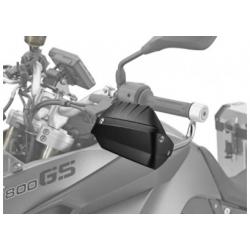 Rozšíření ochrany rukou BMW F800GS, F700GS, F650GS 2008-2012