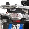 Mini brašny Givi pod nosič R1200GS LC 2013+