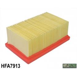 Vzduchový filtr Hiflo HFA7913 pro BMW F800GS/A, F700GS, F650GS 2008+