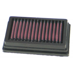 Vzduchový filtr K&N pro R1200GS/A 2004-2012