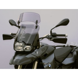 MRA Plexi X-Creen XCM pro F800GS, F650GS twin