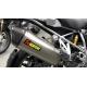 Výfuk Akrapovič Titanium pro R1200GS/A LC 2013-2016 (Euro 3)