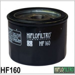 Olejový filtr Hiflo pro R1200GS/A LC 2013+, F800GS, F700GS, F650GS twin