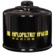 Olejový filtr Hiflo Racing pro R1250GS/A, R1200GS/A LC 2013-2018, F850GS, F800GS/A, F750GS, F700GS, F650GS 2008+