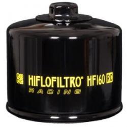 Olejový filtr Hiflo Racing pro R1200GS/A LC 2013+, F850GS, F800GS/A, F750GS, F700GS, F650GS 2008+