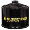 Olejový filtr Hiflo HF160 Racing proBMWR1250GS 2018+, R1250GS Adventure 2018+,R1200GS LC 2013-2018, R1200GS AdventureLC2014-2018, F850GS Adventure, F850GS, F800GS Adventure, F800GS, F750GS, F700GS, F650GS2008-2012  Označení racing znamená, že obsahuje třívláknová filtrační média pro ještě lepší filtraci a lepší průtok oleje. Navíc je vybaven povolovacím šroubem.