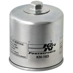 Olejový filtr K&N 163 pro R1150GS/A, R1100GS, R850GS
