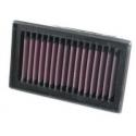 Vzduchový filtr K&N pro BMW F800GS/A, F700GS, F650GS 2008+